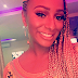 DJ CUPPY POSES WITH AN OKADA RIDER