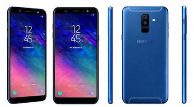 Harga Samsung Galaxy A6+ (2018) Keluaran Terbaru