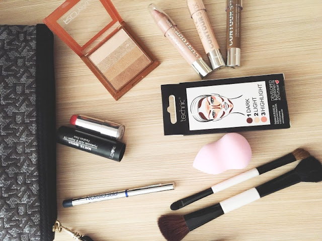 Ioanna's Notebook - What's new in my beauty stash