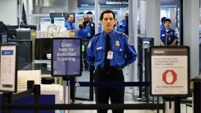Airport Security Officer Job Search