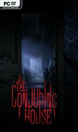 The Conjuring House - The Conjuring House-HOODLUM