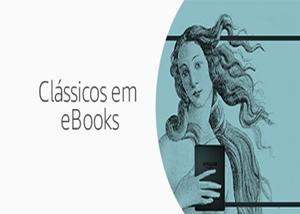 Clássicos em ebook