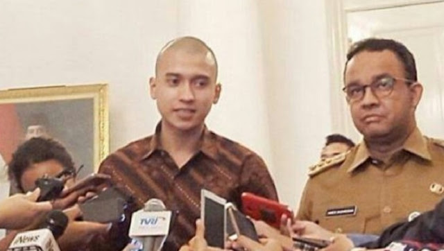 Anies Merasa Bersyukur Aplikasi Jakarta Aman Direspon Positif Masyarakat