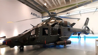 Helikopter H160