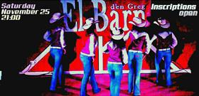 IX Concurs Linedance de El Barn d'en Greg