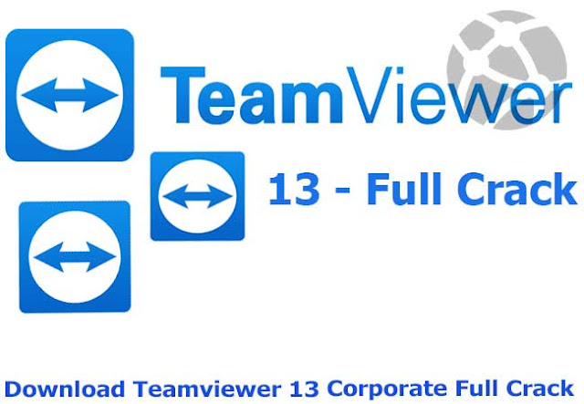 crack teamviewer 13 corporate