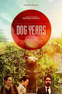 Watch Dog Years Online Free in HD