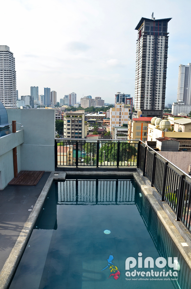 Top Picks Metro Manila Hotels With Amazing Rooftop Swimming Pools Part 1 Updated 2018