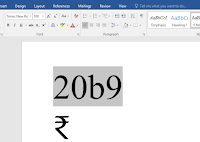 Easy Shortcut key to Insert Indian Rupees Symbol in MS Word,how to insert indian rupee symbol in excel,add rupee symbol in powerpoint file,how to add rupee symbol,how to insert rupee symbol,indian rupee symbol,shortcut key to insert rupee symbol,rupees shortcut key,how to use rupee symbol in keyboard,20b9,add rupee symbol in corel draw,autocad,photoshop,insert,add,how to type rupee symbol,convert rupee symbol,hwo to insert rupee symbol in ms word