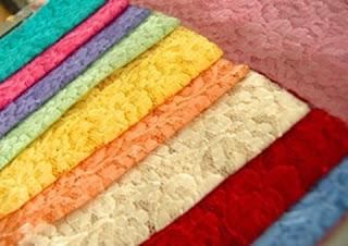 harga kain Polyester per meter