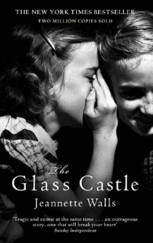 What symbols are in The Glass Castle? Are they archetypal images?