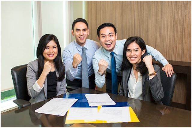 Bank Mandiri Buka Lowongan Rekrutmen Officer Development Program (ODP) 2018 Seluruh Indonesia