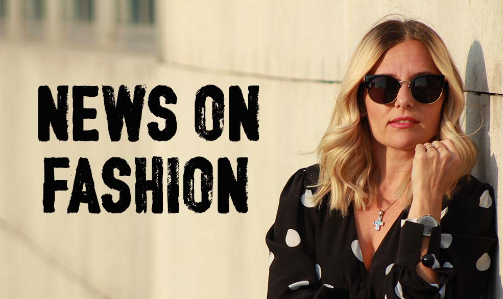 News on Fashion - Eniwhere Fashion