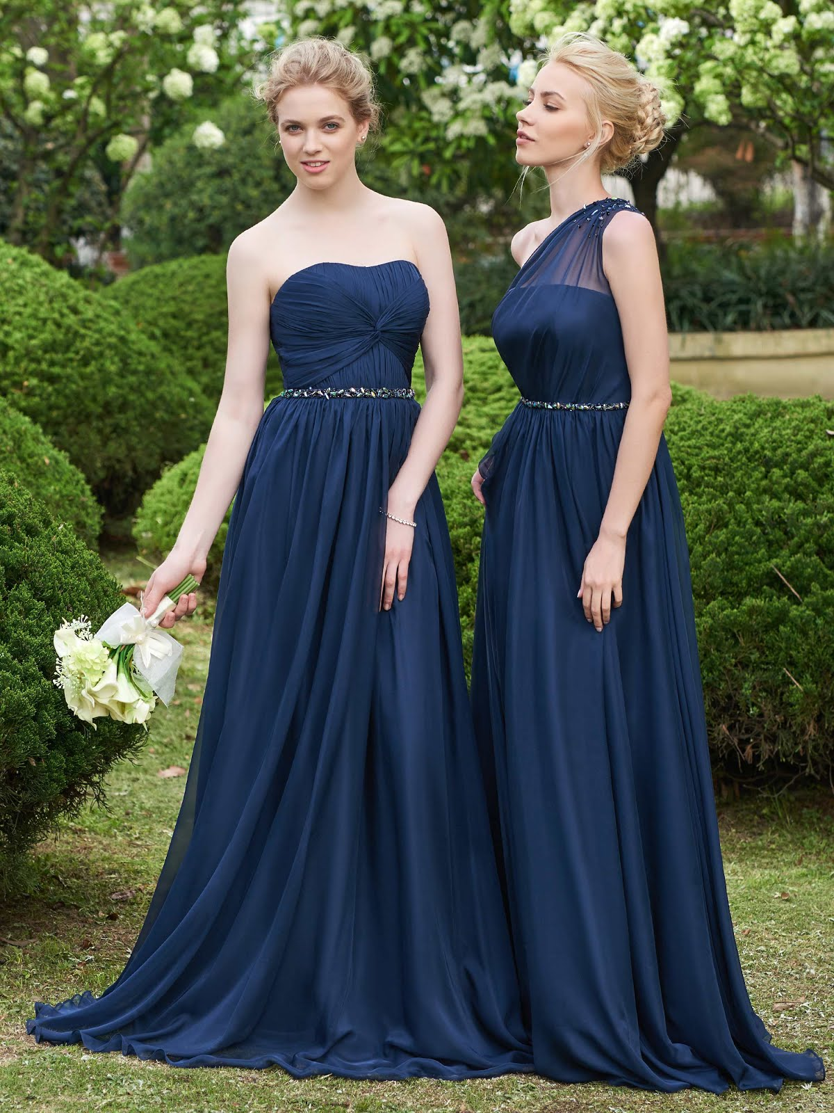 Spring Formal Sleeveless One Shoulder Crystal Summer All Sizes Natural Dress