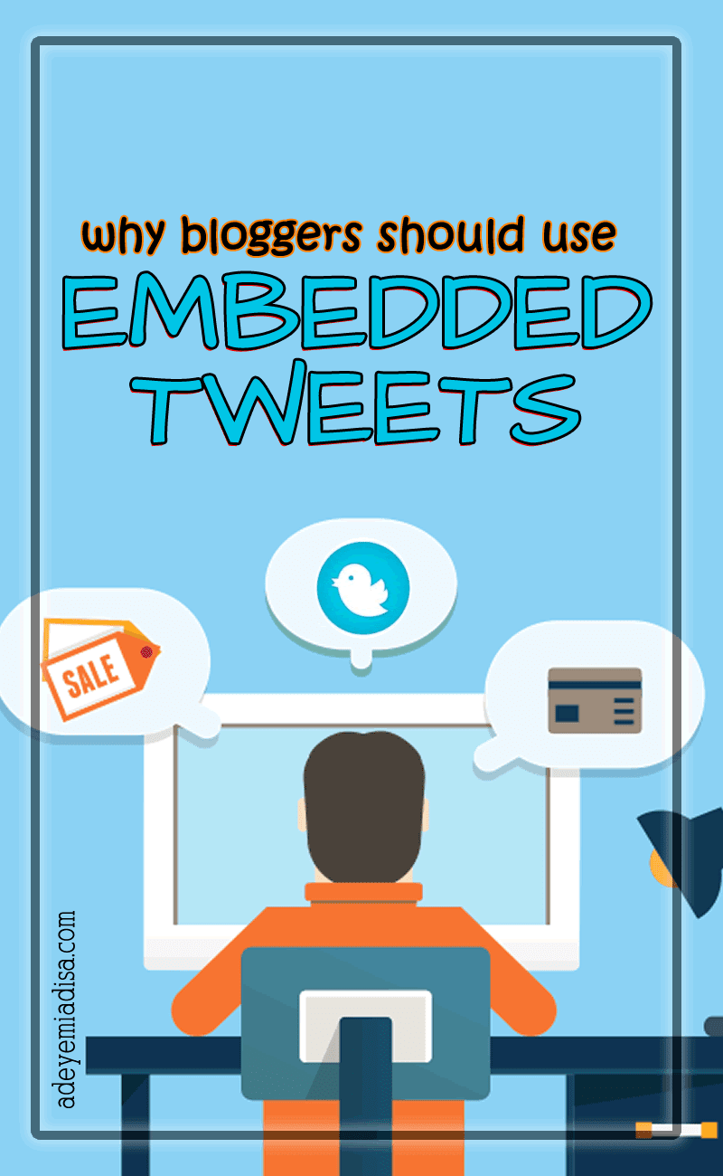 5 Awesome Benefits Of Embedded Tweets You Probably Don't Know