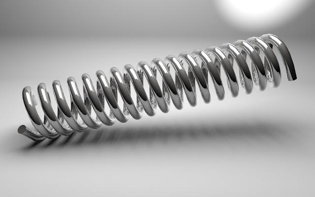 kawat titanium vape