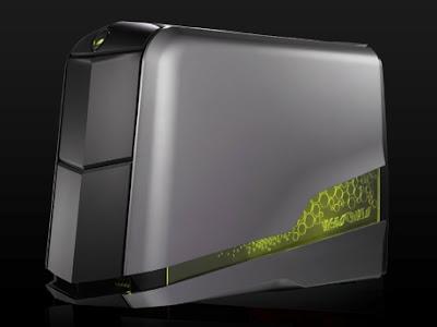 Dell Alienware Aurora R4, PC Gaming Intel Core i7 6 Core