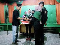 "Mubes VIII IMAPEKA Sukses, Donny Rifki Maulana Jadi ""Nakhoda"" Periode 2019-2020"