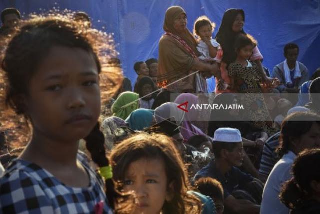 Masih Hitung Untung-Rugi, Pemerintah Tak Punya Prikemanusiaan Soal Gempa Lombok