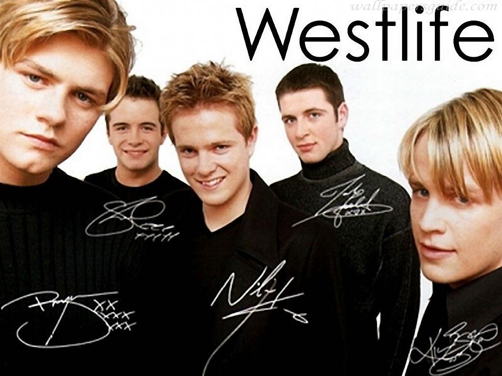 westlife - photo #3