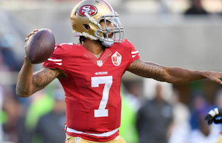 Colin Kaepernick Reportedly Files Grievance Against NFL Owners for Collusion