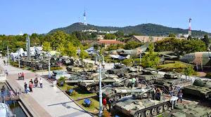 Monumen Peringatan Perang