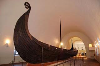 1. Museum Kapal Viking