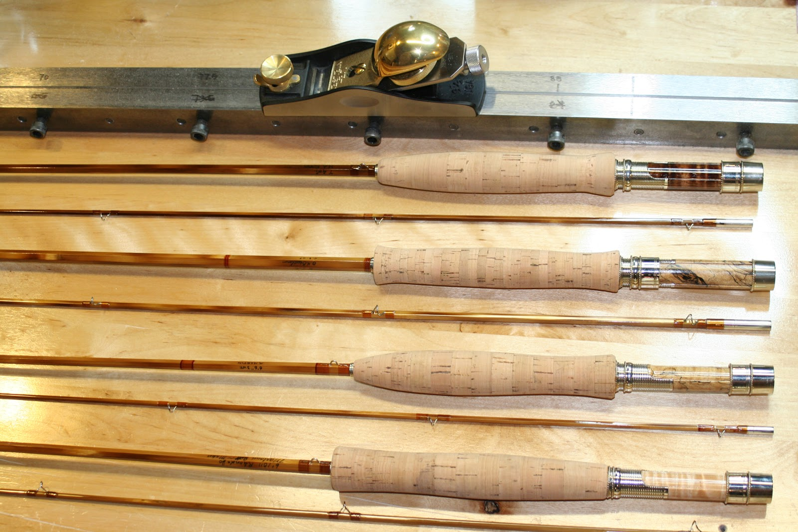 Bamboo Rods Bamboo Valance Photo