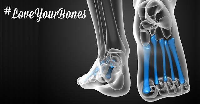 توصيات طبية للحفاظ على صحة العظام