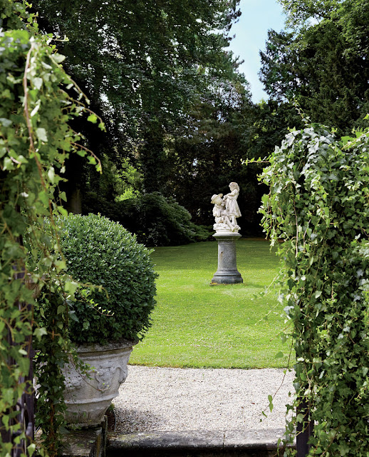 Caroline sieber london home-garden-belle vivir blog