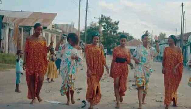 Download Video | Nandy - Ninogeshe