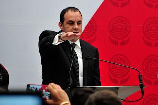 Alcaldes de Morelos, incluyendo Cuauhtémoc Blanco, podrían ser destituidos