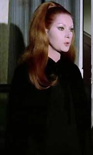 Helga Liné recibirá el Premi Nosferatu en Sitges 2018