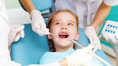 Quy trình nhổ răng sữa như thế nào là đúng cách