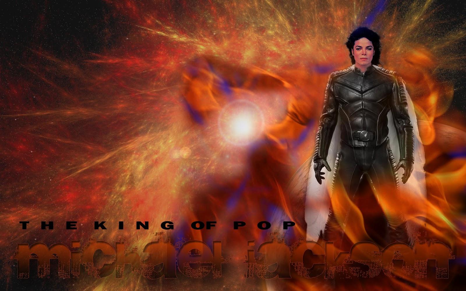 High Resolution Wallpaper: Michael Jackson Wallpapers