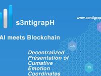 S3ntigraph - AI Meets Blockchain