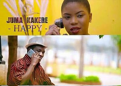 Juma Kakere - HAPPY
