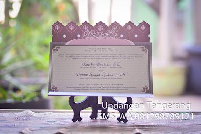 Cetak Undangan pernikahan Murah