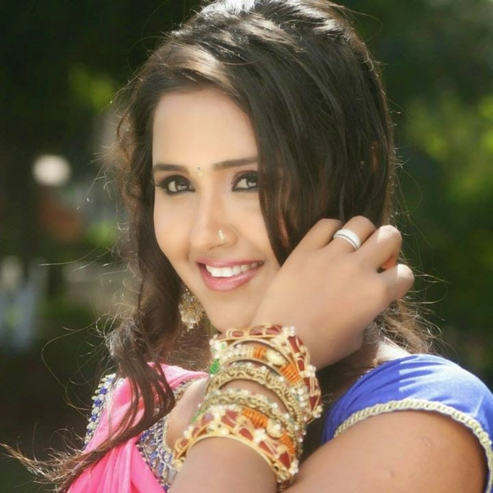Bhojpur New Kajal Raghwani Photos