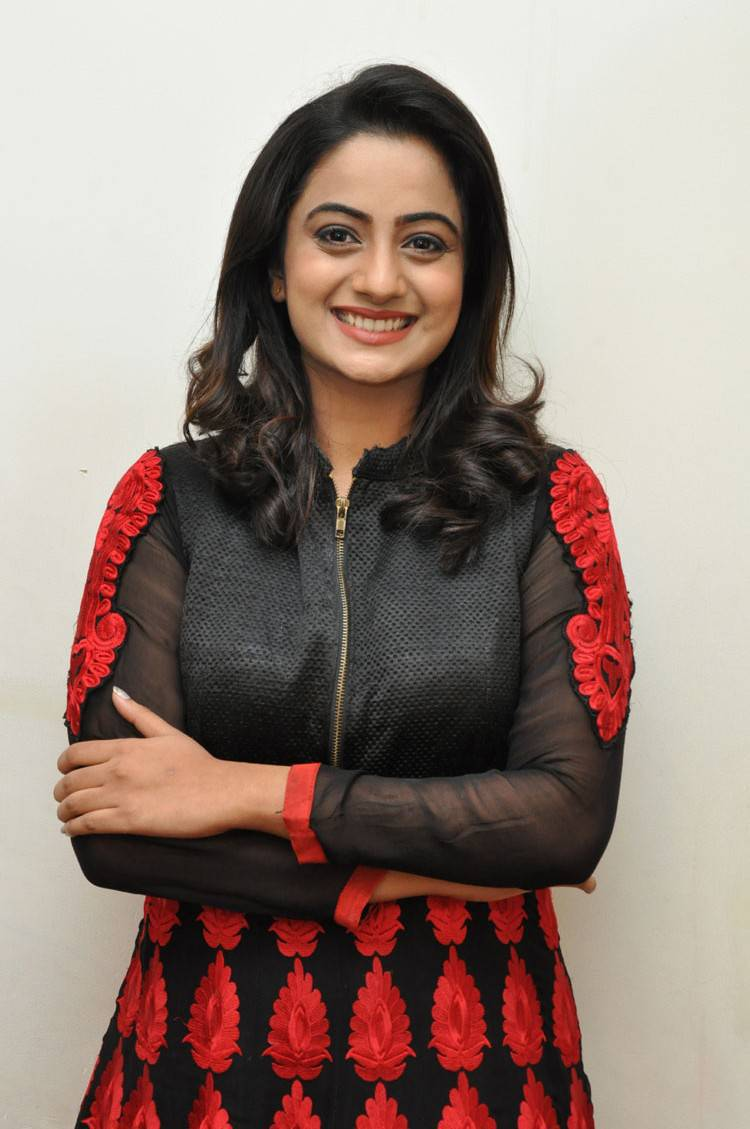 Global Pictures Gallery Namitha Pramod Latest Hot -9065