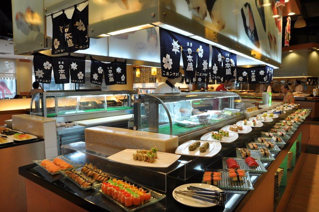My Passion Shogun Japanese Restaurant 1 Utama