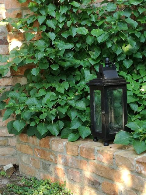 latarnia ogrodowa, lampa