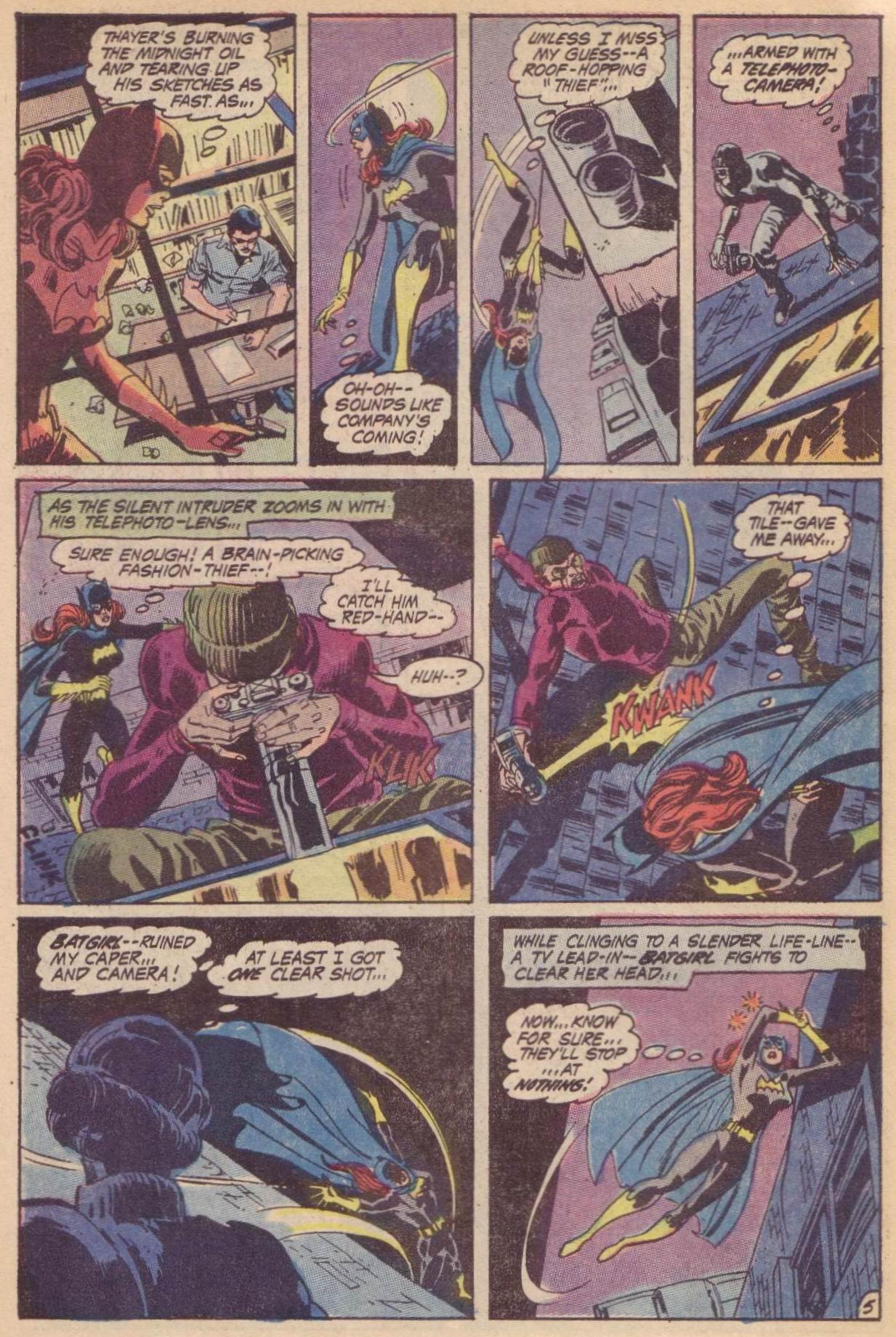 Detective Comics (1937) 410 Page 29