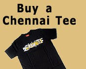 Buy a Chennai Tee