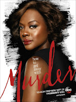 Tercera temporada de How to Get Away with Murder