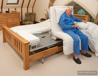 Electric Adjustable Beds For More Comfort And Fun 9