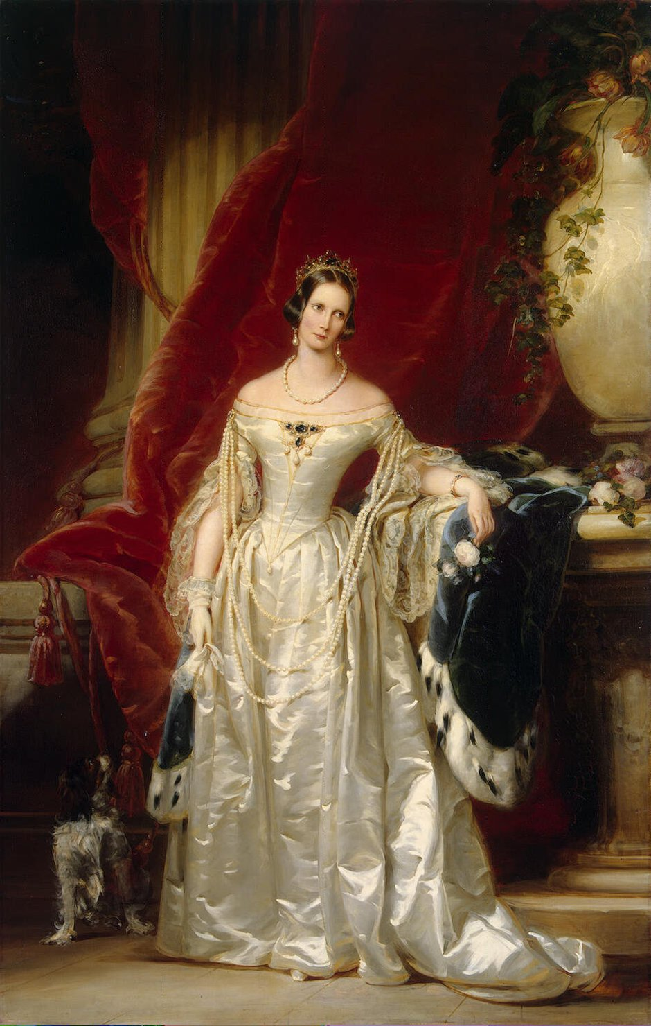 Victorian British Painting: Christina Robertson