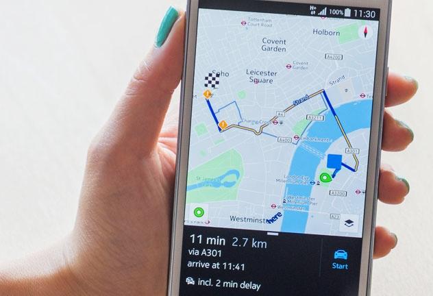 Ini Dia Cara Download Navigasi Google Maps Secara Offline di Android atau iPhone 1