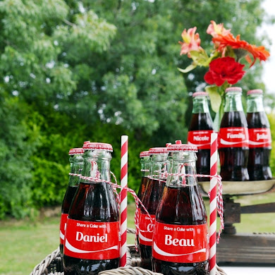 Barbecue Party avec Coca-Cola®