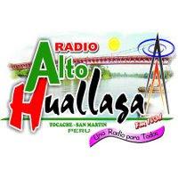 radio alto huallaga